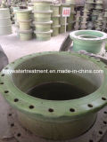 FRP ou Gfrp ou brides de GRP pour l'environnement de corrosion