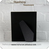 """中国Manuacturer 15mm 8X10 """"昇華木ブランクデスクトップフレーム"""