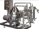 Materia grassa del latte di alta efficienza che separa pianta