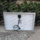 panneau solaire mono de 18V 40W avec la tolérance positive