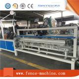 Máquina manual de la cerca de la conexión de cadena con precio de fábrica