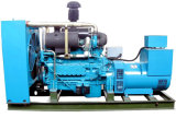 169kVA diesel Generator met Motor Deutz