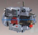 Cummins N855 시리즈 디젤 엔진을%s 진짜 고유 OEM PT 연료 펌프 3655100