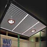 Uso al aire libre de interior de aluminio del panel de acoplamiento del estilo del acoplamiento de la alta calidad