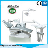 Soem-u. ODM-zahnmedizinischer Stuhl mit LED-Fühler-Licht-zahnmedizinischem Gerät