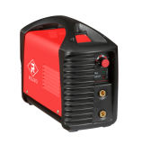Schweißer des Inverter-IGBT mit Cer (IGBT-120HP/140HP/160HP)