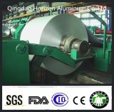 Legierung 1235-O 7 Mikrons Aluminiumfolie-für allgemeines weiches Paket