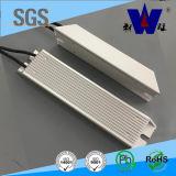Rx18 Alluminum 금속에 의하여 싸이는 철사 풍력 저항기