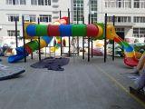 아이들 플라스틱 활주를 위한 합동 활주 아름다운 게임