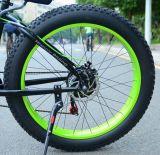 weg Straßen-fetter Gummireifen-Sport-vom elektrischen Gebirgsfahrrad-Fahrrad-Großverkauf