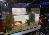 Tweekleurige Flexibele LEIDEN Licht Comité: V-onderstel en AC Bestand Adapter, Water, het Bewijs van de Schok, Ruw, Daglicht en Wolfram