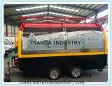 Фабрики мороженное Van сразу общего назначения