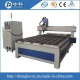 maneiras in-Line que mudam a máquina do CNC do Woodworking dos cortadores automaticamente