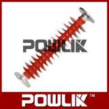 isolador de alta tensão do borne de 72.5kv Polymercomposite (FZS-72.5/6)