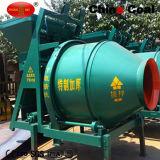 Jh35yは乳鉢のコンクリートミキサー車を乾燥する