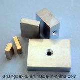 N28-N52. Magnete permanente di NdFeB del cilindro di alta qualità