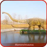 Animal Toy Animated Theme Park Dinosaur