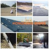PVC適用範囲が広いGeomembraneプールの川の駐車補強