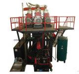 1000L 3layersのHDPEの水漕のブロー形成機械