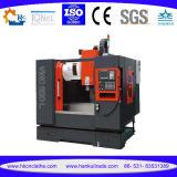 Машина центра Vmc филировальной машины CNC Vmc550