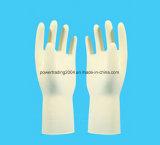 Перчатка стерильного латекса хирургическая для одиночной пользы