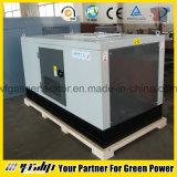Kleiner Erdgas-Generator