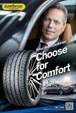 Leistungsstarkes Comfort Tyre CF700 mit Highquality
