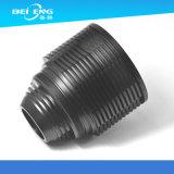 Hersteller-Zoll CNC-maschinell bearbeitentaschenlampen-Teile, Metallkästen