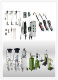 Elevadores de levantamento do automóvel da coluna portátil com Ce (LF0601)