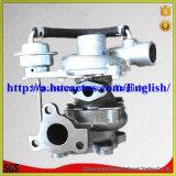 De Turbocompressor van Rhb31 129403-18050 voor Dieselmotor Yanmar
