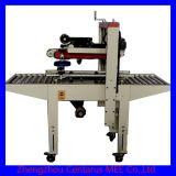 Máquina automática del lacre del cartón del sellador del cartón de la cinta adhesiva