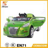 La meilleure voiture électrique de vente de jouet de nouveau modèle du monde