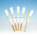 Compra y venta al por mayor de los palillos de madera de bambú palillos para sushi