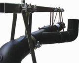 Tubo adatto del foro di controllo dell'accessorio per tubi dell'acqua