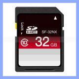 Bewegliches Mini Hard Disk 32GB Limit 10MB/S max 95MB/S Professinal Sd Card