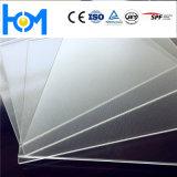 太陽電池パネルのための1634*985mmの明確な反反射上塗を施してあるガラス太陽ガラス