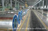 Bobina preverniciata PPGL, PPGI della lamiera di acciaio del galvalume