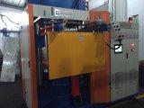 선입/선출 첫번째 밖으로 수직 고무 사출 성형 기계 (KSU-300T)