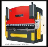 Máquina de dobra da tubulação do metal de China da elevada precisão a melhor com perfuradores