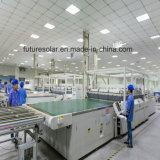 Mono высокая эффективность панели солнечных батарей 100W и высокая панель солнечных батарей репутации