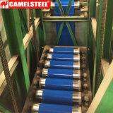 Heißer eingetauchter galvanisierter Stahlring-Farbe beschichteter galvanisierter Stahl
