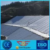 Fodera dello stagno del LDPE 0.75mm Geomembrane del PVC dell'HDPE