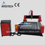 Machine de découpage chaude de commande numérique par ordinateur de pierre de granit de marbre de la vente 2016