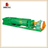 El eje doble Mezclador-Vuela la máquina de fabricación de ladrillos de la ceniza