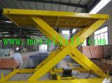 De hydraulische Lift van de Auto van de Garage voor Verkoop