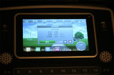MP3 Teadmill elettrico poco costoso con il tipo del tornado e di massaggio di pedana mobile adatta del corpo