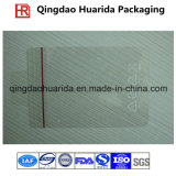 Мешок упаковки изготовленный на заказ прозрачных электронных продуктов пластичный плоский