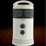 Ventilador general del calentador de la torre del flujo del aire caliente (1801)