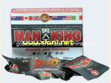 Mens King 2800mg Biger en Thicker Sex Pill (GBSP069)