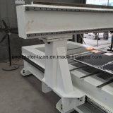 Placa de aço Fa-48 de ferramenta do centro fazendo à máquina do CNC da elevada precisão e da linha central da boa qualidade quatro